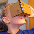 Virtual Reality Turns our View of the Classroom Upside Down