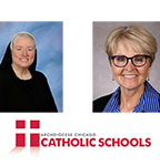 College of Education Faculty Launch Catholic School Microcredential Collaboration