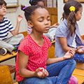 A Case for Teaching Mindfulness in the Classroom