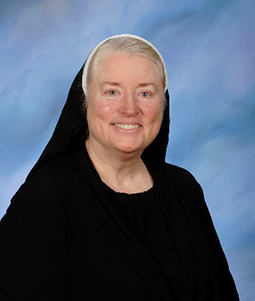 Sr. Mary Paul McCaughey